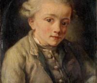 Musica para bebes de Mozart