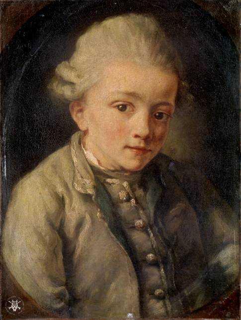 Musica para bebes Mozart